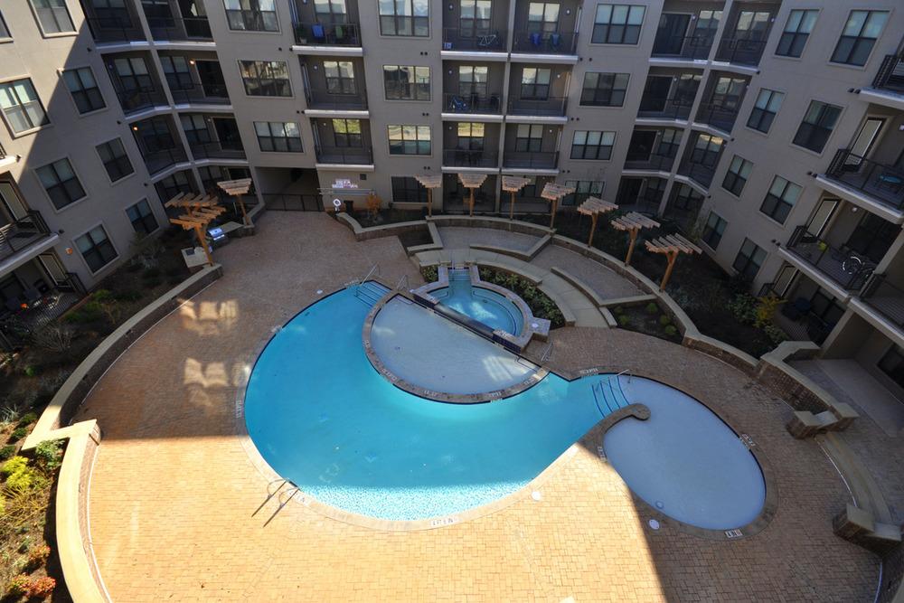City Walk Apartments-Charlottesville, Va