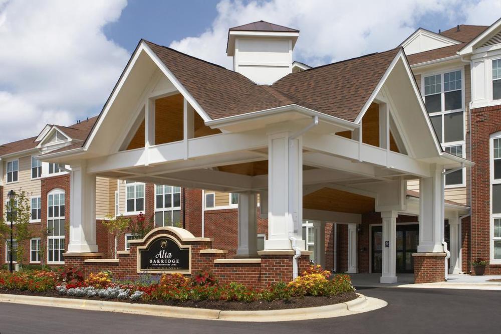 Alta Oak Ridge-Raleigh, NC
