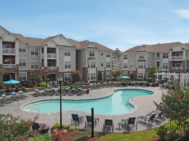 Alta Legacy Oaks-Knightdale, NC
