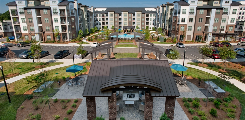 Perimeter Lofts- Charlotte, NC