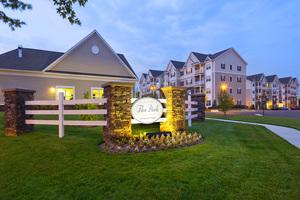 The Park @ Walnut Ridge- Frederick, MD