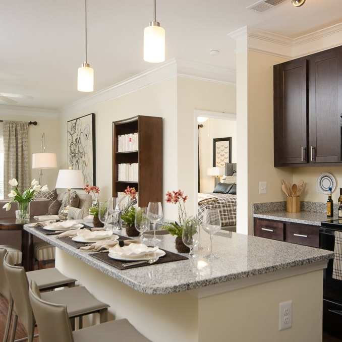 The Haven at Market Square -
