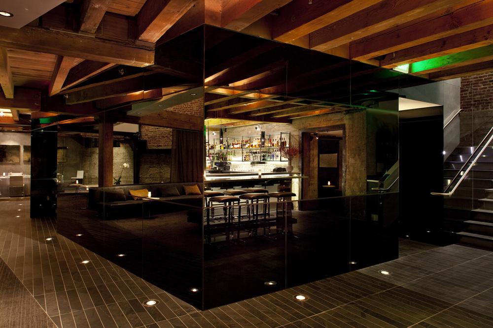 Twenty Five Lusk Weisbach Architecture Design