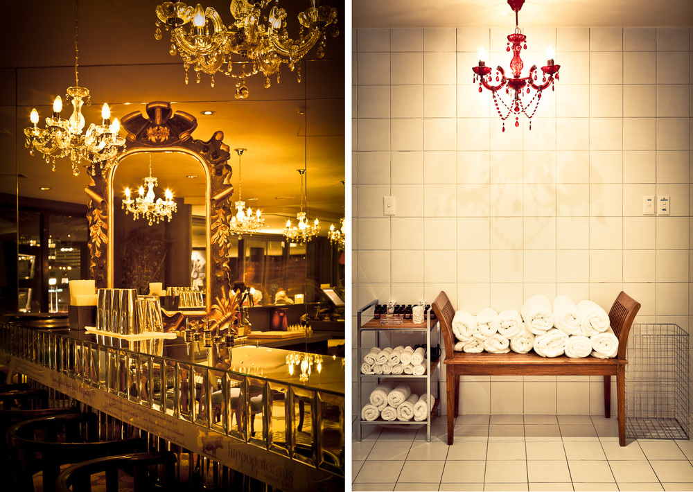Museum Hotel Bar Restaurant