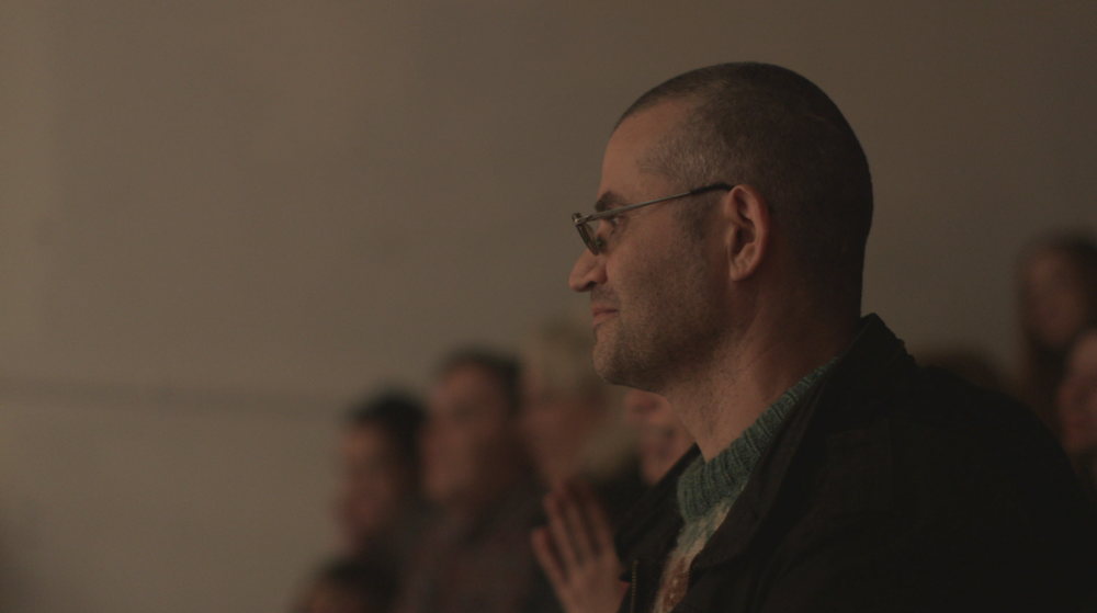 Raimondo Cortese, Course Coordinator: Writing for Performance