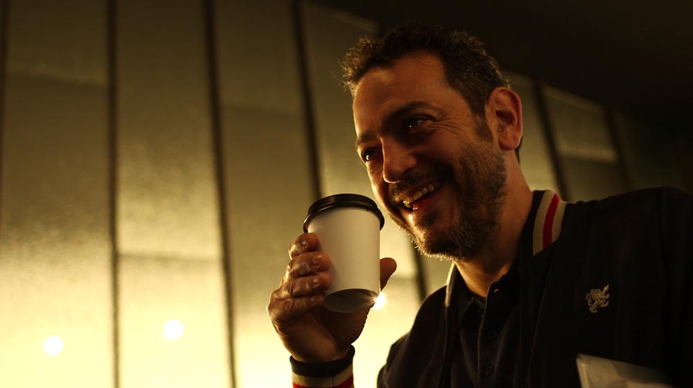 Ben MichaelBen Michael - Course Coordinator: Master of Screenwriting