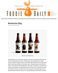 FOODIE DAILY