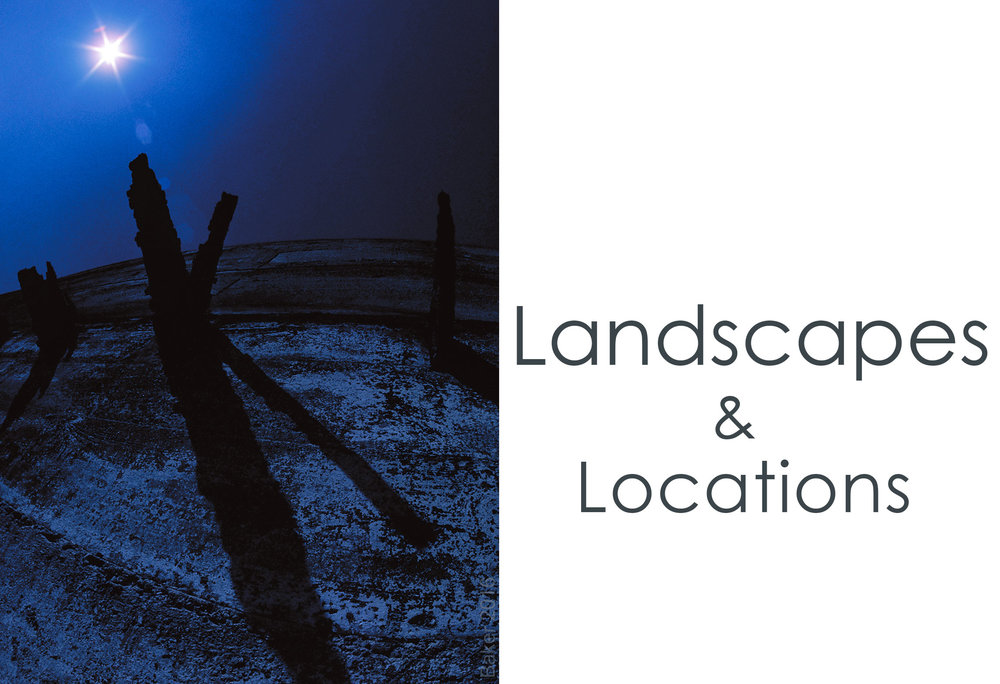 Landscapes & Locations