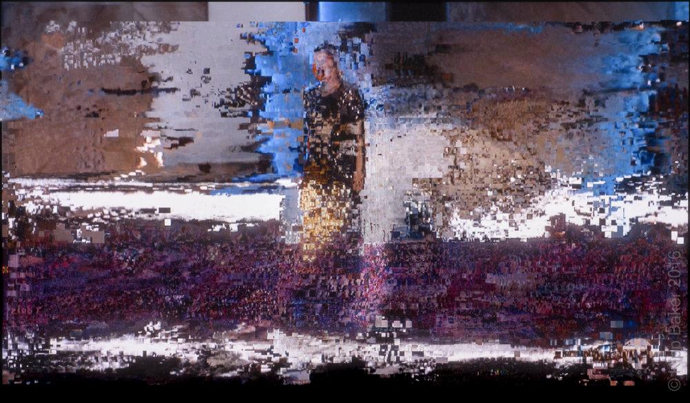 Purple Swath & Figure