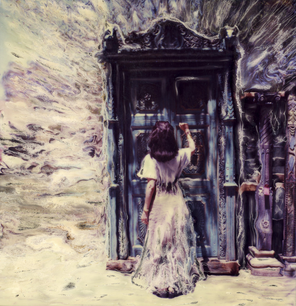The Door, Taos, NM, 1998