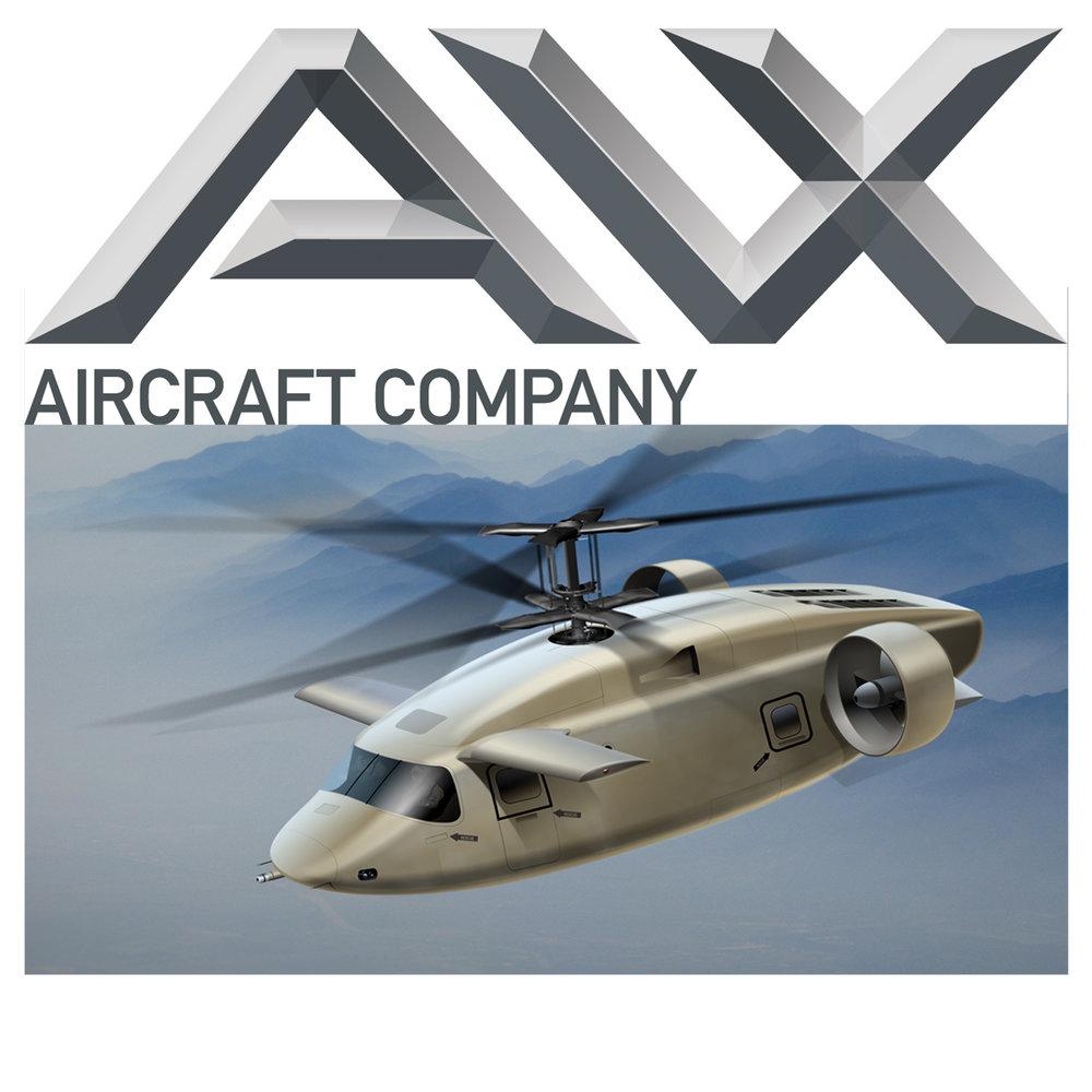 AVX Aircraft Company