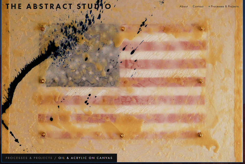 TMPWORLD - the Abstract Studio