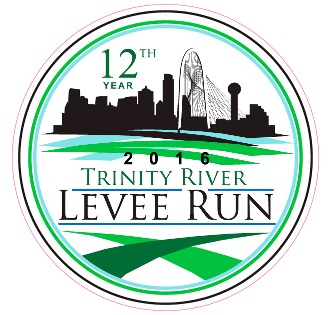 12th Annual Trinity River Levee Run