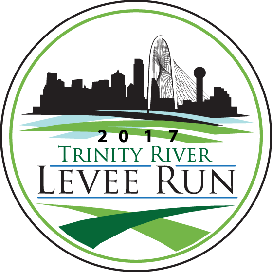 2017 Trinity River Levee Run