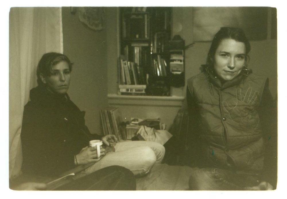 misti and HT, 2012