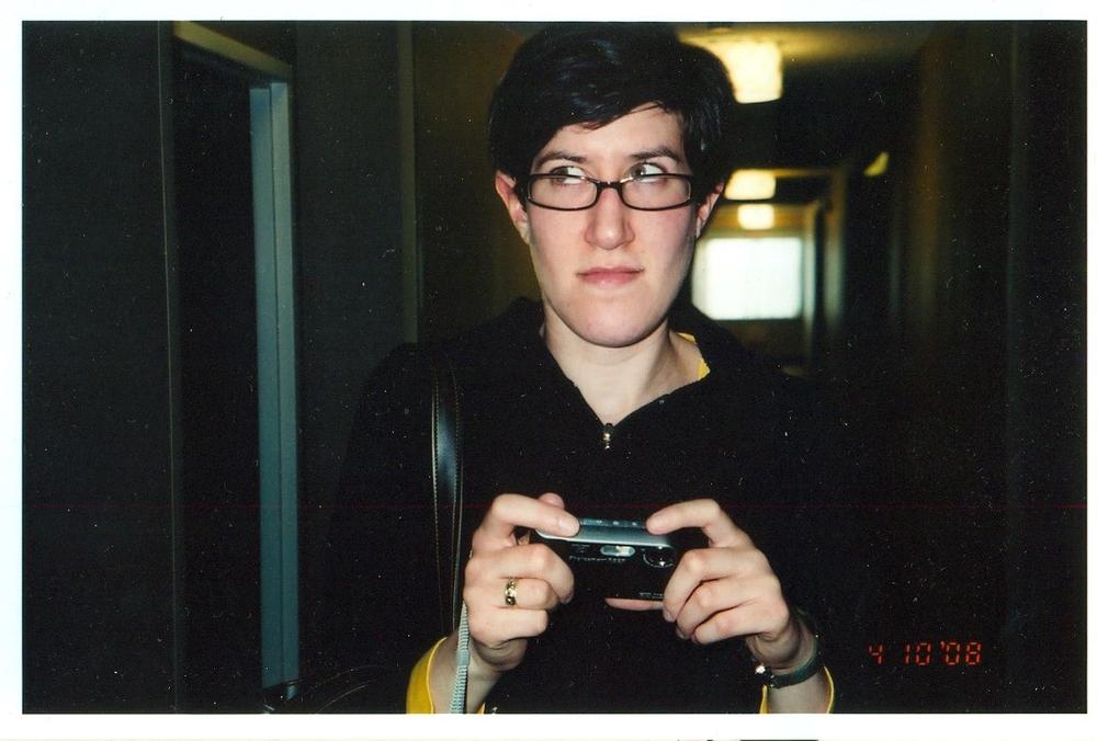 Dana, 2008
