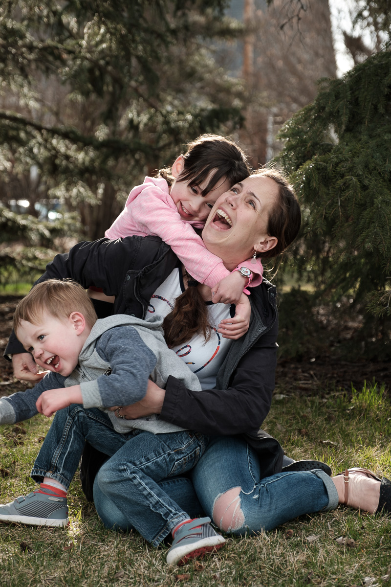 Mother's Day Mini Session