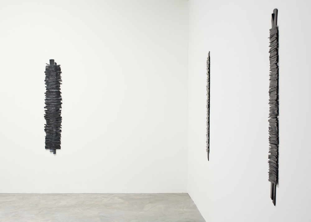 Anthony Pearson 2012 Contemporary Art Museum, St. Louis Installation view