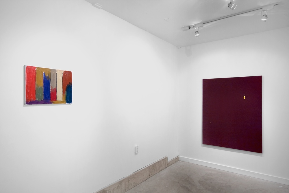 Paul Cowan 2011 Shane Campbell Gallery, Oak Park Installation View