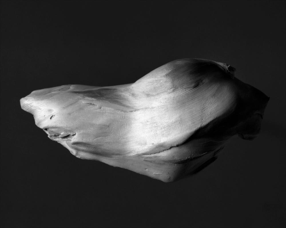 """Erin Shirreff Untitled (series 1) 2009 Silver gelatin print 16"""" x 20"""" ES002"""