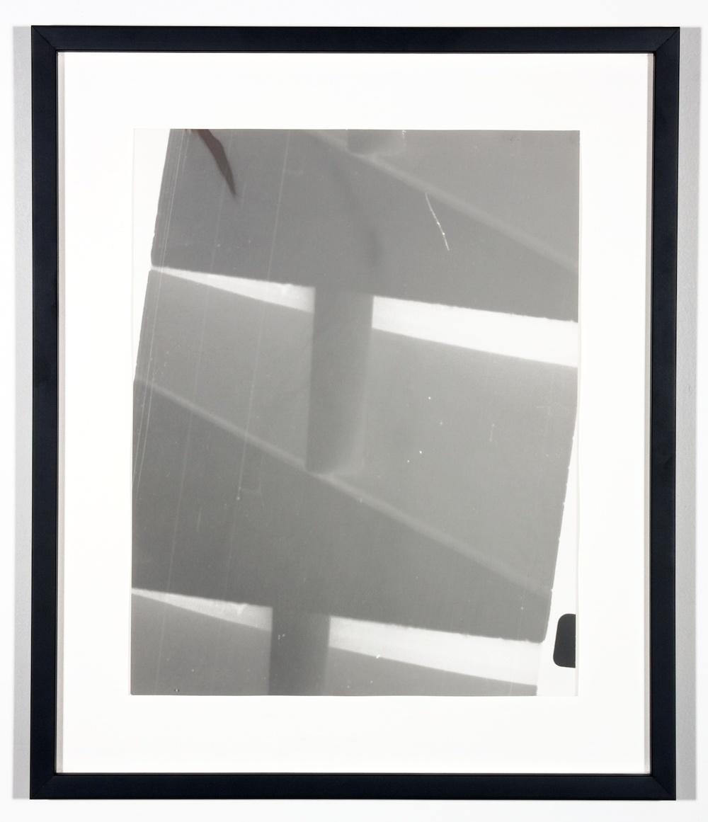 "Amy Granat Corbusier 2006 Silver gelatin photograph 14"" x 11"" AG001"