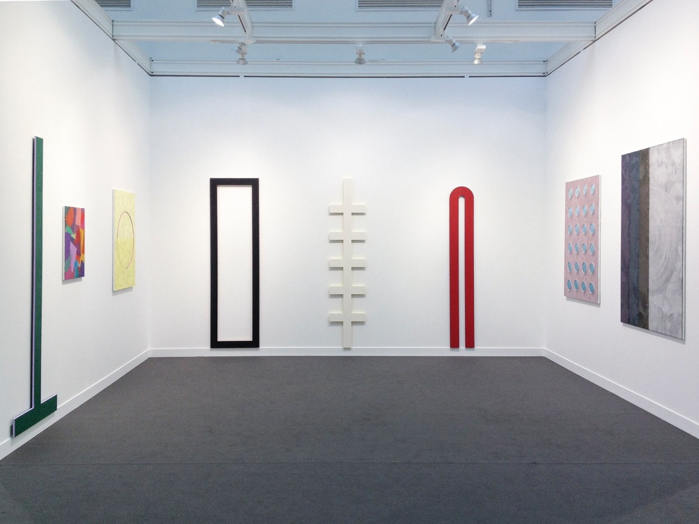 FIAC 2014 Paris, France Installation View
