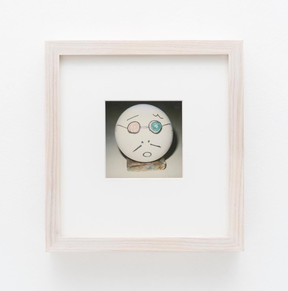 """Nobuyoshi Araki Object 2006-2009 Polaroid 4 ¼""""x 3 ½"""" NA005"""
