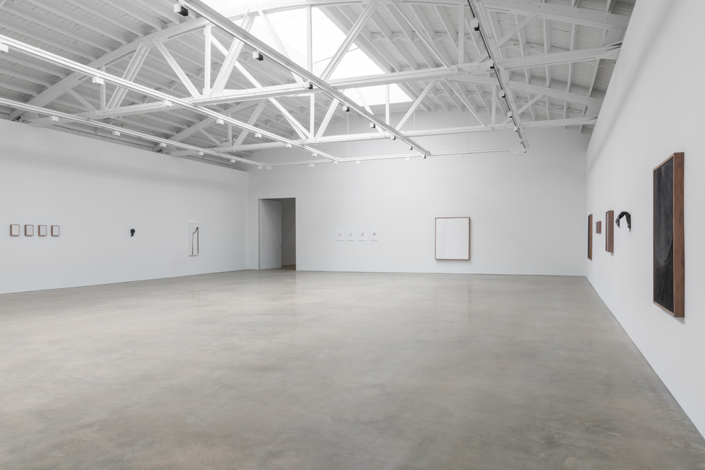 Anthony Pearson 2016 Shane Campbell Gallery, South Loop Installation view