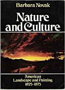 Barbara Novak  Nature and Culture