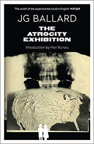 J.G. Ballard  The Atrocity Exhibition