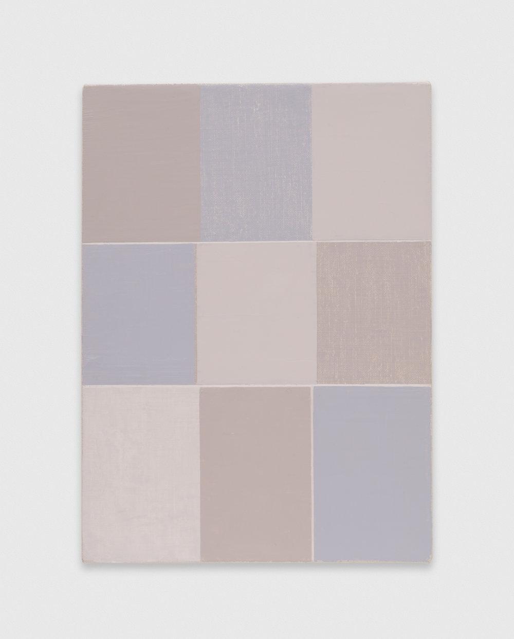 YuiYaegashi  order  2018 Oil on canvas 13 1/4h x 9 3/4w in YY130