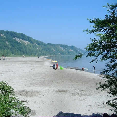 Sponsor A Beach — Lake Ontario Waterkeeper
