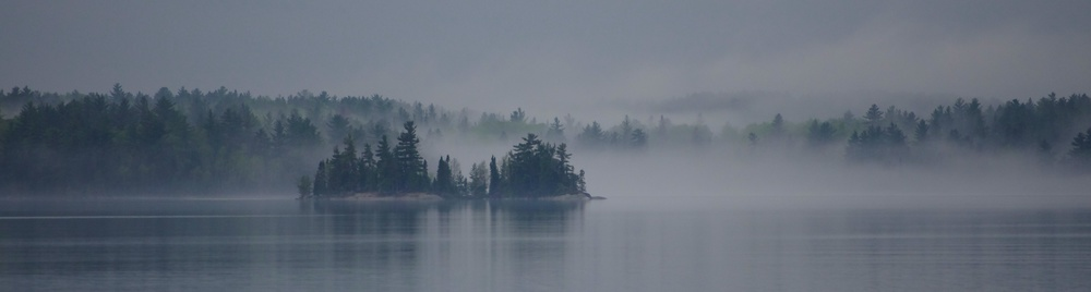 Quetico Provincial Park (Photo by Adam Baker)