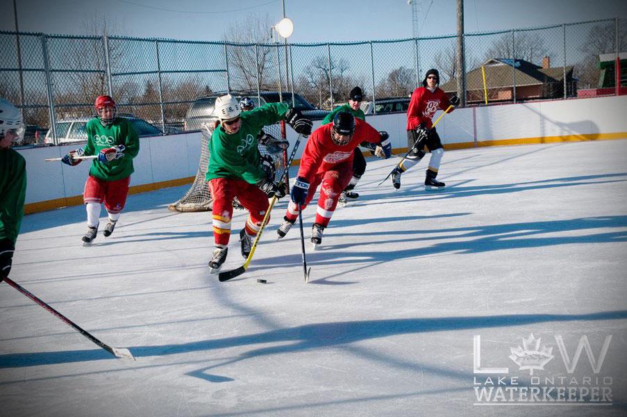 Lake Ontario Cup Tournament Lake Ontario Waterkeeper