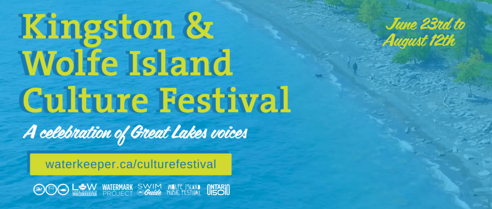 Kingston & Wolfe Island Culture Festival