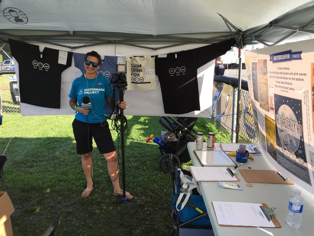 Wolfe Island Music Festival - 2017