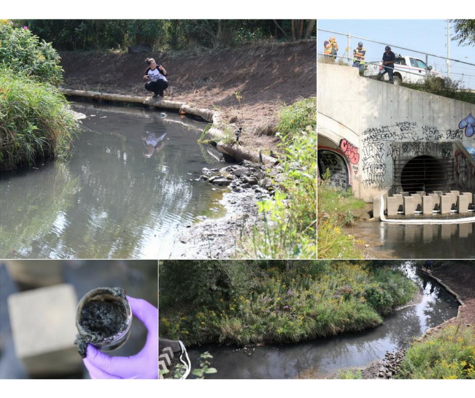Photos: Lake Ontario Waterkeeper