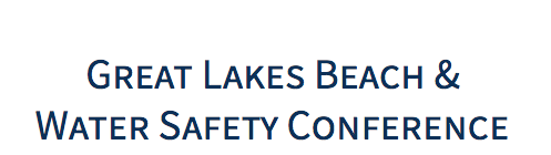 Great Lakes Beach And Water Safety Conference - Lake Ontario Waterkeeper - Swim Guide - Great Lakes Beach Association - Great Lakes Water Safety Consortium.png