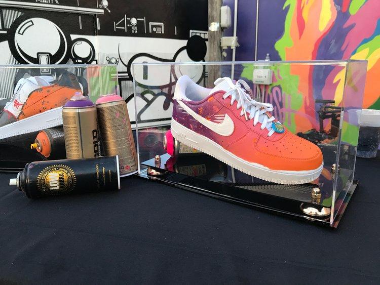 b89f77bdd82 Nike   NBA Apparel Launch — SURGE