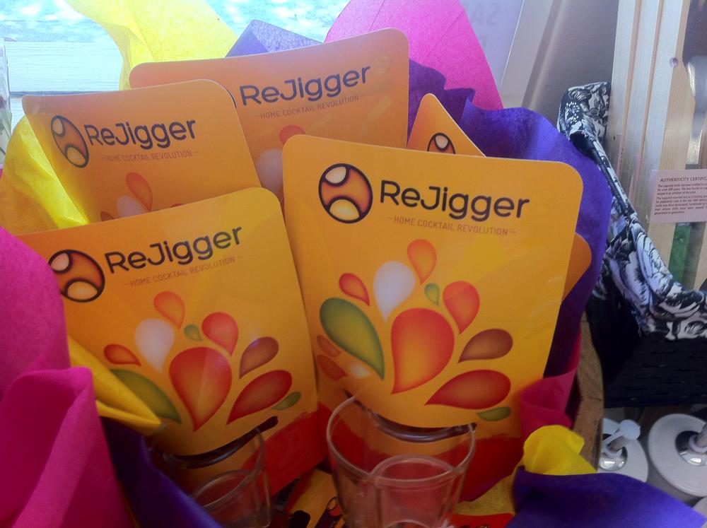 ReJigger