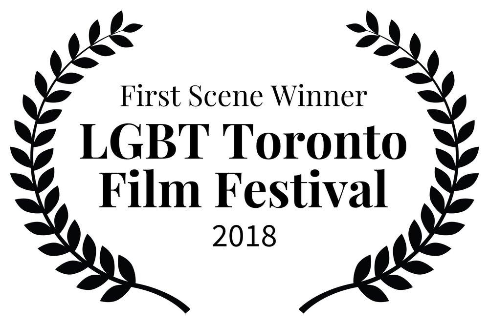 First Scene Winner - LGBT Toronto Film Festival - 2018 (1) (1).jpg