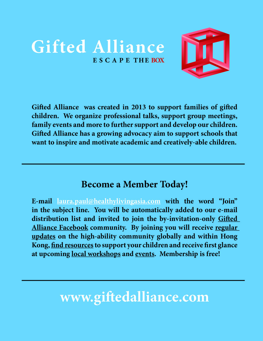 Gifted Alliance (2)