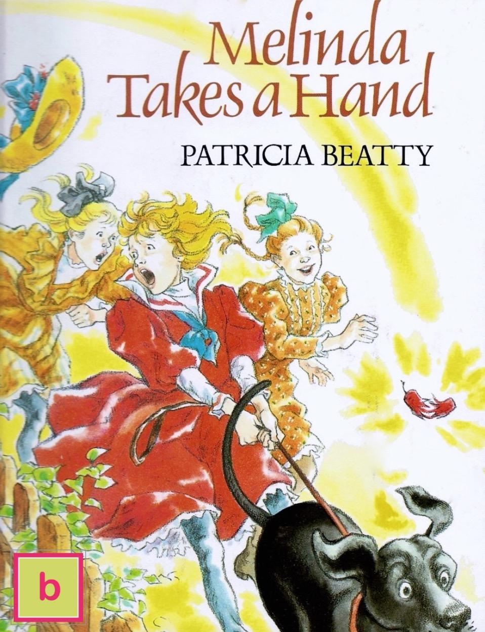 Melinda Takes a Hand