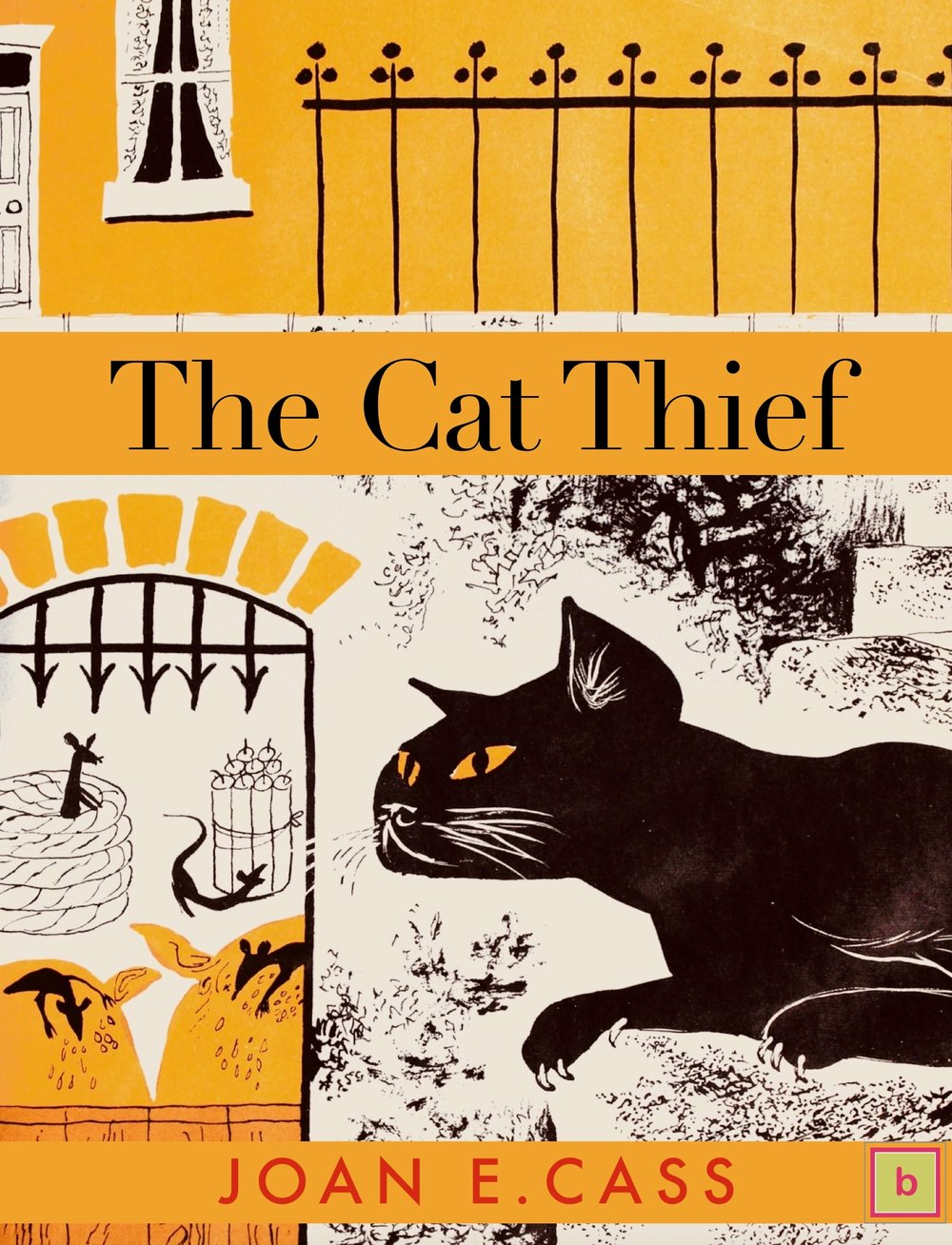The Cat Thief