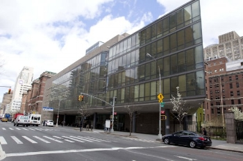 Bellevue Hospital offers its psych ward inmates yoga, salsa dancing and karaoke. Splash News