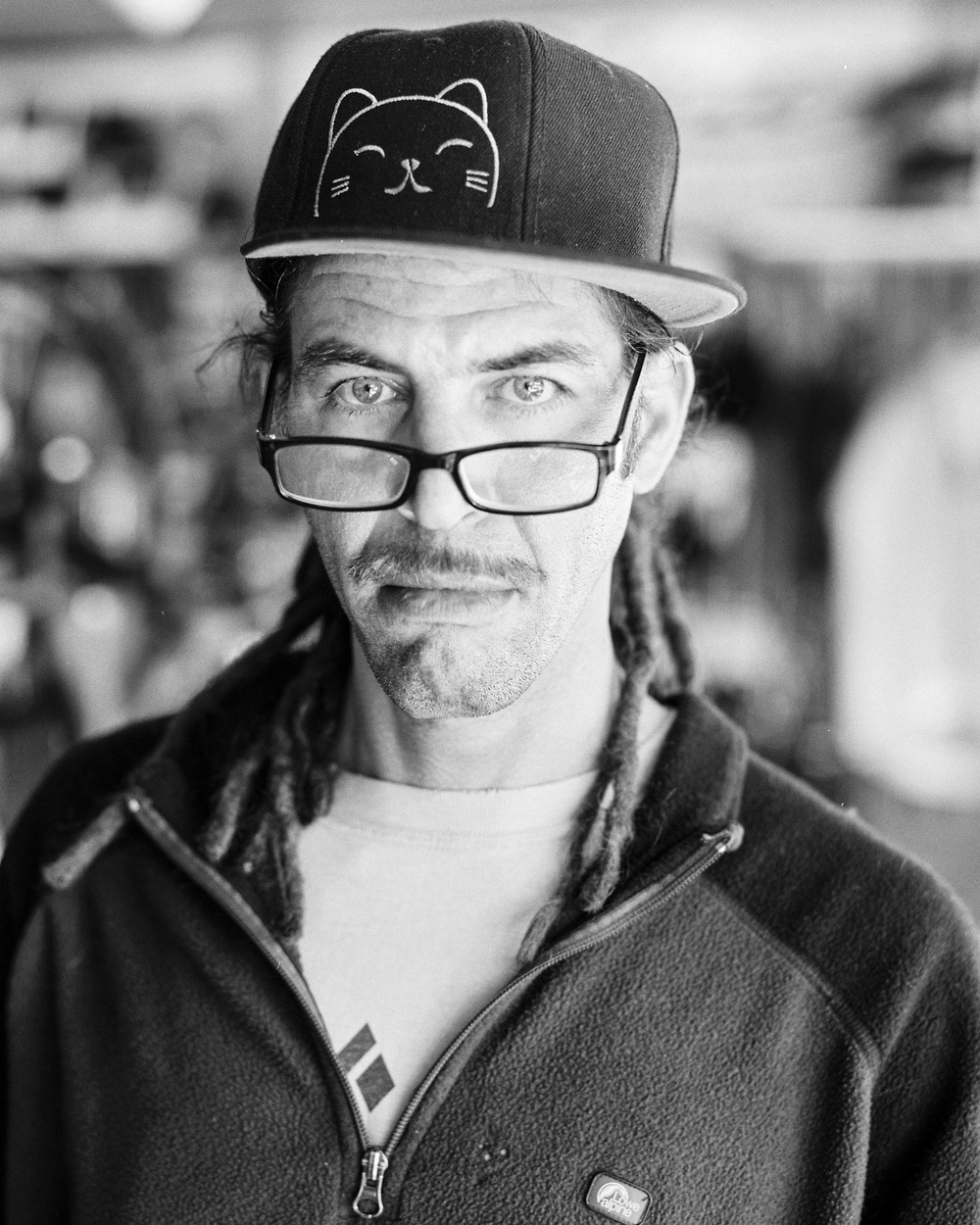 Chris Hill, co-owner of Moab Classic Bike.