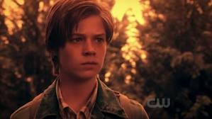 Colin Ford - a.k.a. Young Sam Winchester in  S  upernatural.