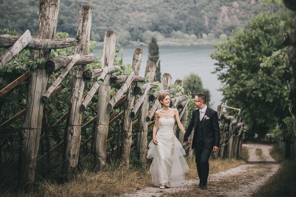 wedding Trentino Alto Adige Matrimonio foto Andrea Giacomelli Caldaro