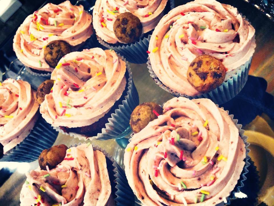 Cupcakes Bar La Petite Brioche