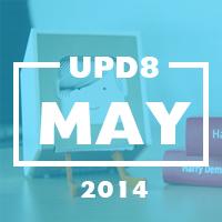 UPD8 MAY